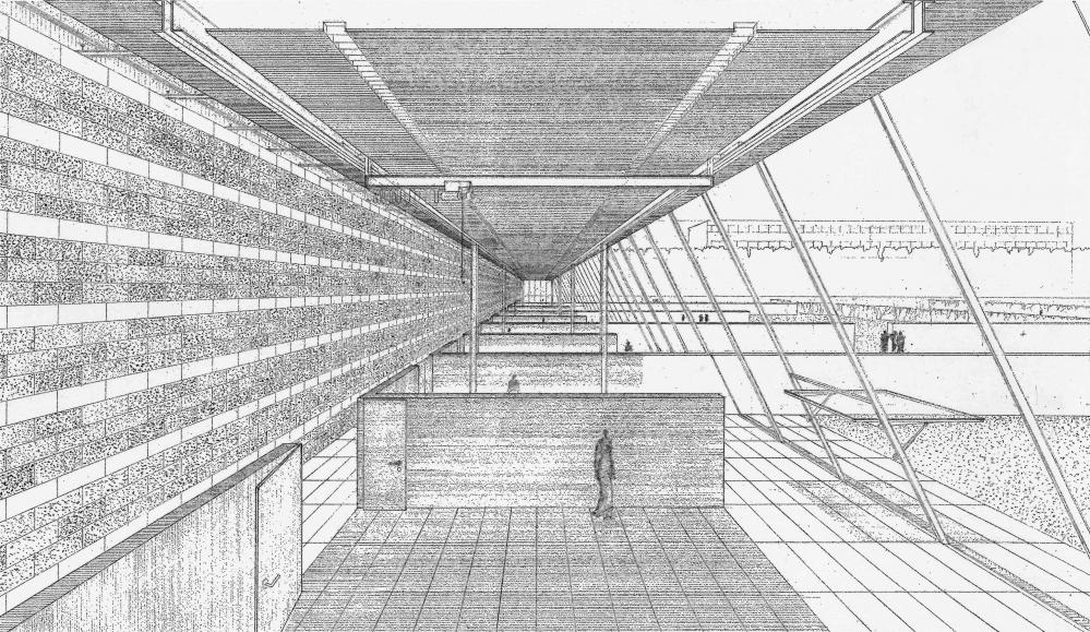 Hochschule für Bildende Künste Dresden | Entwurf | Thomas Gröschke